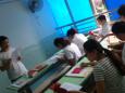 """成飞医院第二党支部开展""""两学一做""""专题讨论会"""