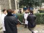 成都市青羊区卫计局执法大队对成飞医院进行安全生产隐患专项检查