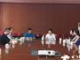 清华大学公共健康中心、正兴医院到成飞医院进行医院改革、战略经营咨询