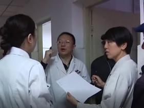 松潘县电视台报道成飞医院对口支援松潘县人民医院开展2017