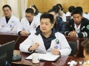 成飞医院举行全院医保医师协议管理培训