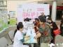 成飞医院开展2019年质量月暨5.12国际护士节  大型义诊科普宣教活动