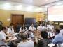 成飞医院接受成都市内分泌医疗质量控制中心检查
