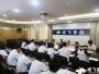 成飞医院接受成都市病案质控中心三级公立医院绩效考核及病案质量督查