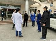 成飞医院接受青羊区卫健局、应急局、住建交局和消防大队疫情期间消防安全管理联合指导检查