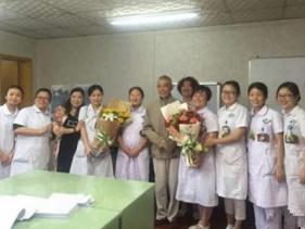 """成飞医院""""5.12""""护士节暖文——谢谢您温暖了我!"""