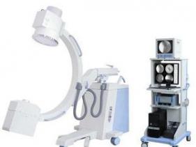 普朗PLX112移动式C形臂X线成像系统