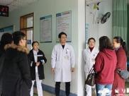 成都三六三医院到成飞医院参观交流胸痛中心建设工作