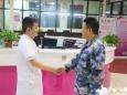 成飞医院顺利开展2019年度青羊区征兵体检工作