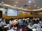 成飞医院举办2020年卒中中心院级培训会