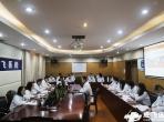 成飞医院开展2020年度党支部书记述职评议考核工作